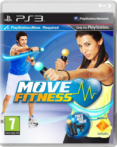 Fun Games For Ps3 : Fantastic fun ps games to help your kids get fit pm press