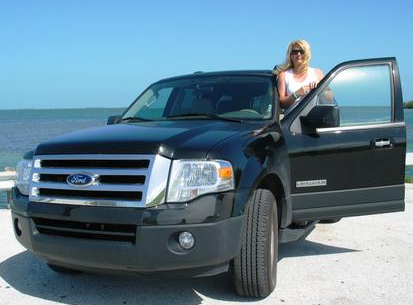 Car rental vacation