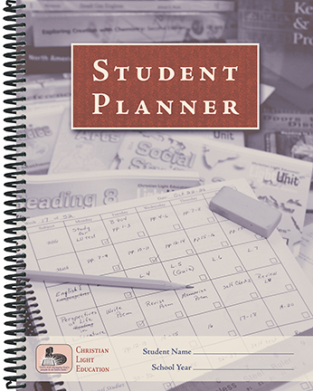 students planner