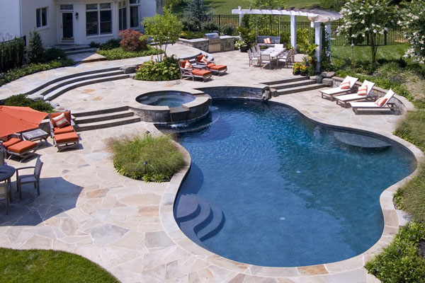 Building A Swimming Pool Requires A Great Deal Of Planning, So Make Sure  That You Coordinate Properly With Your Swimming Pool Builder Or Contractor  So That ...