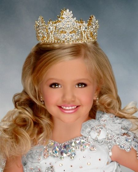Are Child Beauty Pageants Wrong? : PM Press