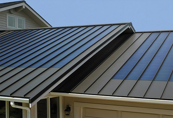 Energy Saving Roofing For The Home Pm Press