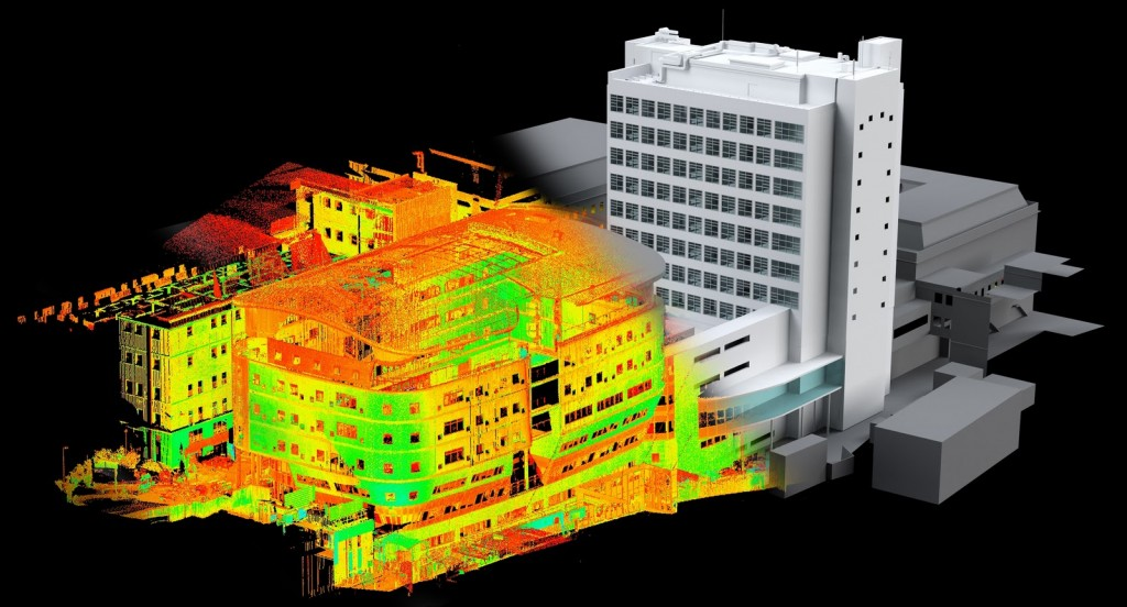 How laser scanning is making construction efficient pm press for Architecture 3d laser scanner