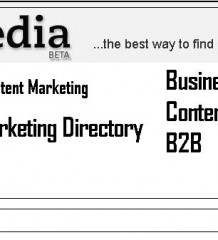 content marketing directory