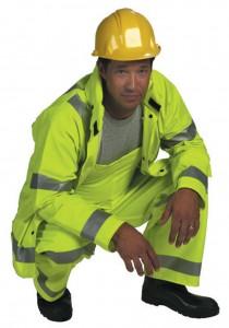 Arcflashouterwear