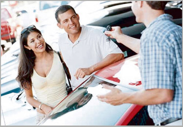 Tips on Choosing Car Loans