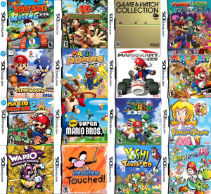 4 of the Best Upcoming Nintendo DS Game Releases