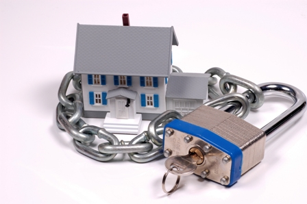 Securing Your Seasonal Home