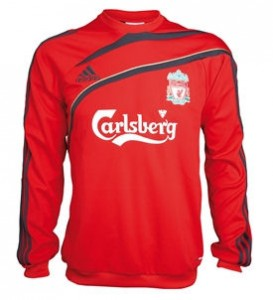 Where To Buy Liverpool Football Shirts