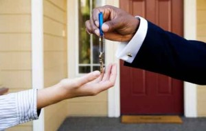 Exciting Times! 5 Tips When Buying Your Very First Home