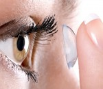 Contact Lenses - Courtesy of Shutterstock