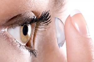 Famous People Who Wear Contact Lenses