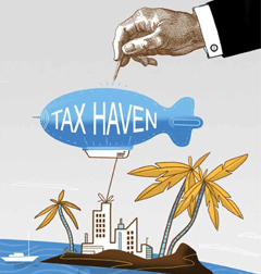 Tax Havens Explained and Their Benefits