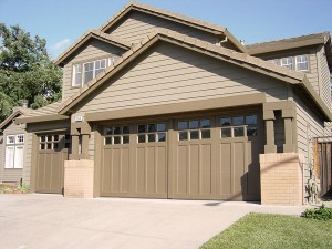 How To Choose The Perfect Door For Your Garage