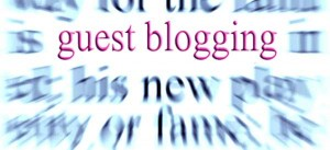 Guest Posting or Ghost Postings???