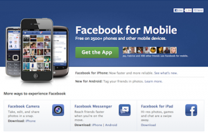 Facebook To Be More Available Through Cheap Phones and Low Fees In More Developing Countries