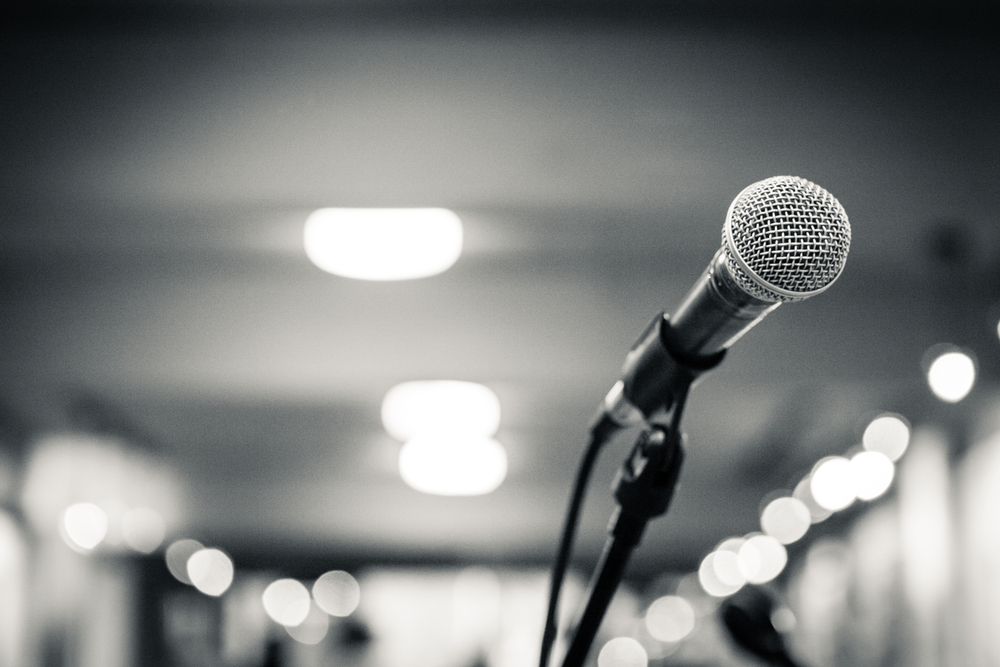 Tips To Promote Your Next Gig