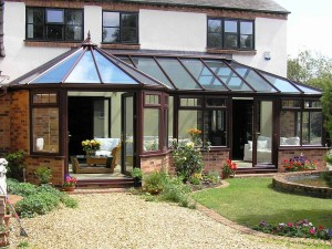 How To Make Use Of Conservatories And Orangeries