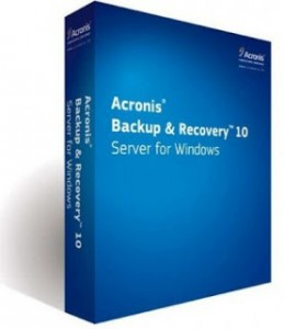 Acronis Software – The Solution Within Your Budget