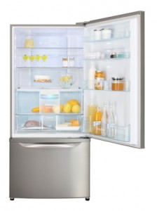 Fridge-Freezers – The Genius From Panasonic