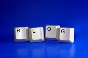 Keeping Up To Speed With The Aid Of Blogs