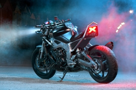 Get Unique Look For Your Bike With The Most Intriguing Motorbike Graphic Kits