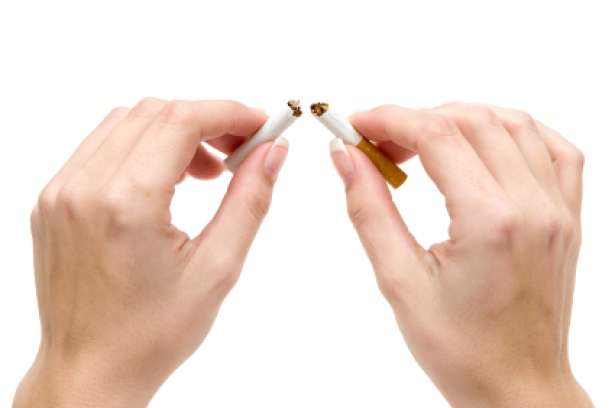 Effective Exercises For Quitting Smoking