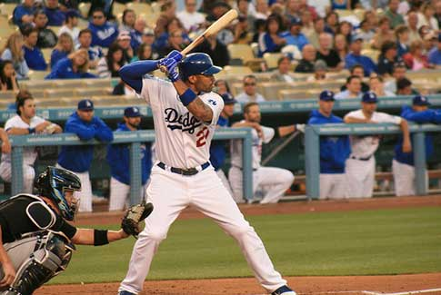 Fantasy Baseball: The Future Of Matt Kemp