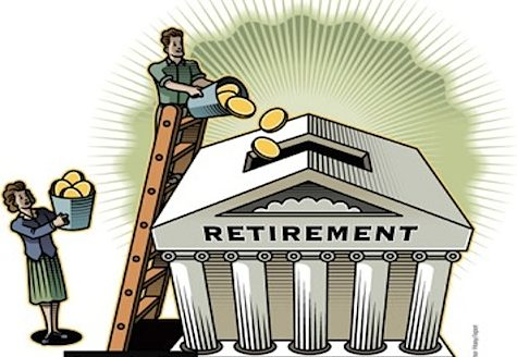 How Well Guarded Is Your Pension Pot?