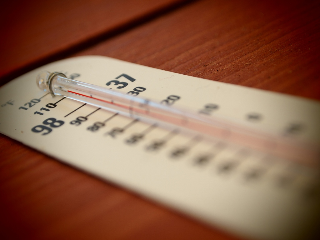 A Short History Of The Thermometer