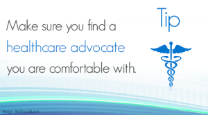 Why Hire A Healthcare Advocate?
