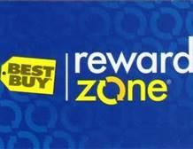 Best Buy Reward Zone Saves You Big Bucks!