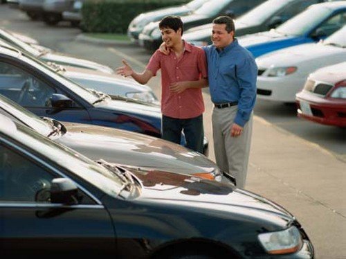 Car Trade-in Pros and Cons