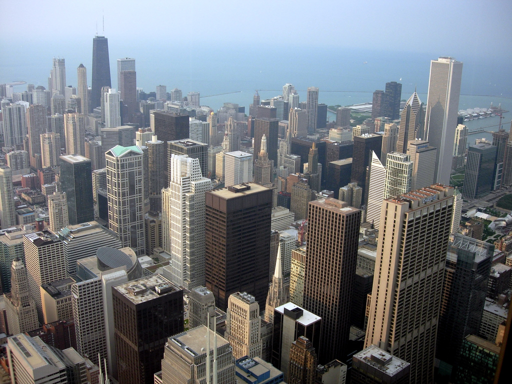 A Glimpse At The Chicago Real Estate Market For Buyers