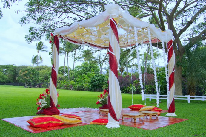 Make Your Indian Wedding An Affair To Remember