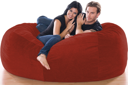Why Should You Buy Sofa Beanbags?