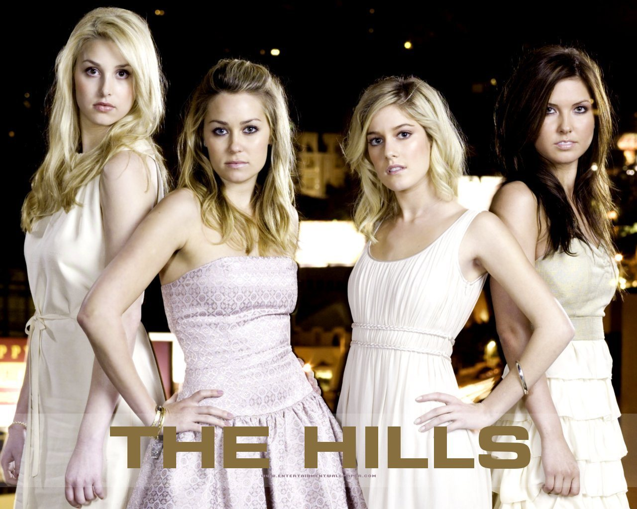 The Hills - American Reality Television Series