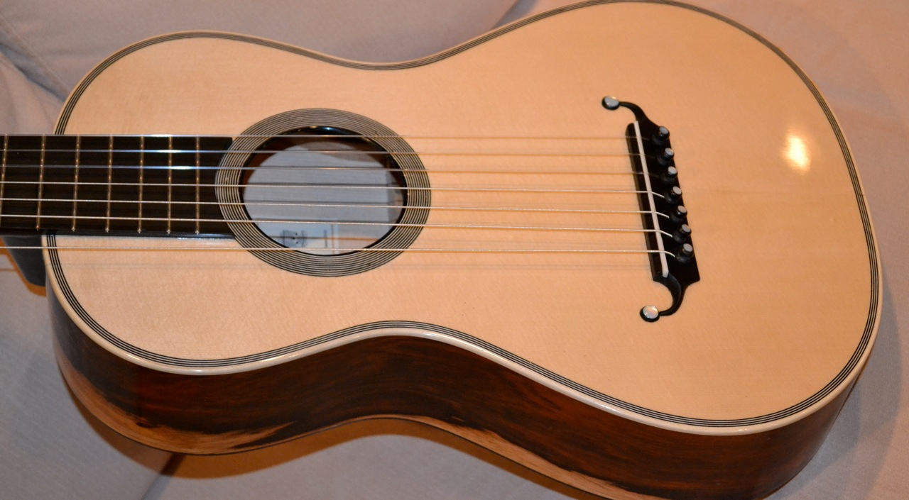 "Why You Should Avoid the ""Economy"" Options When Buying A New Guitar"