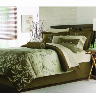 Why Is Bamboo Bedding Considered To Be Eco-Friendly?