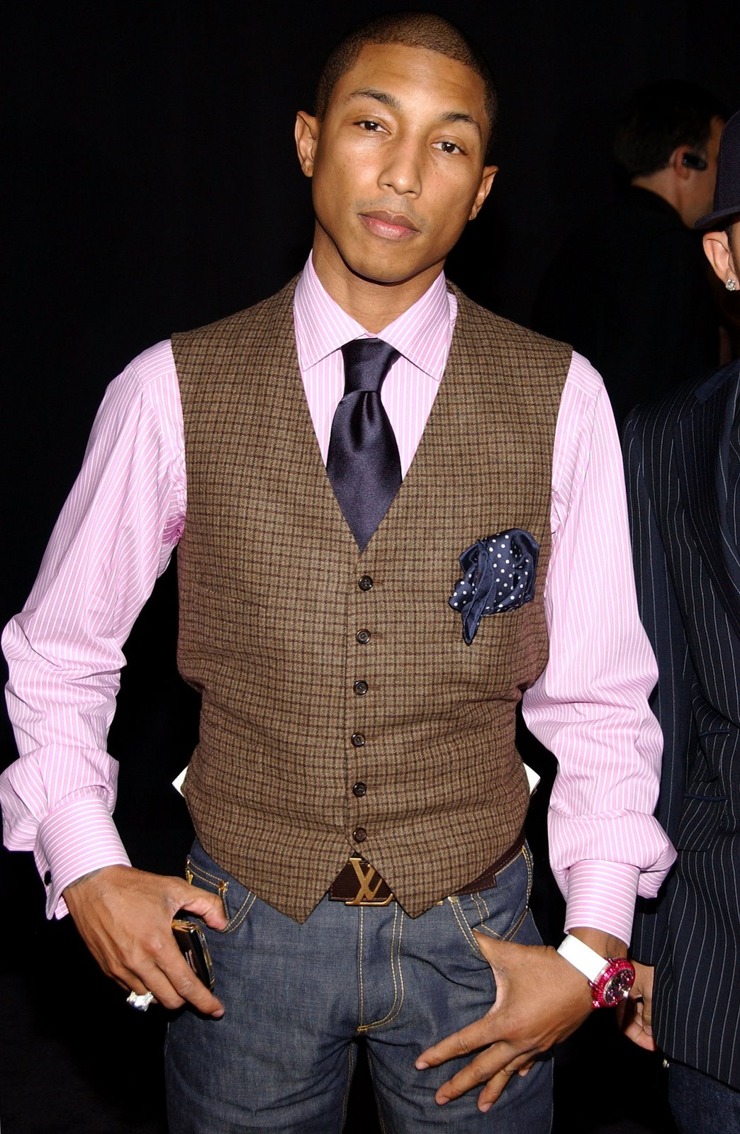 The 10 Best Dressed Men In Hip Hop