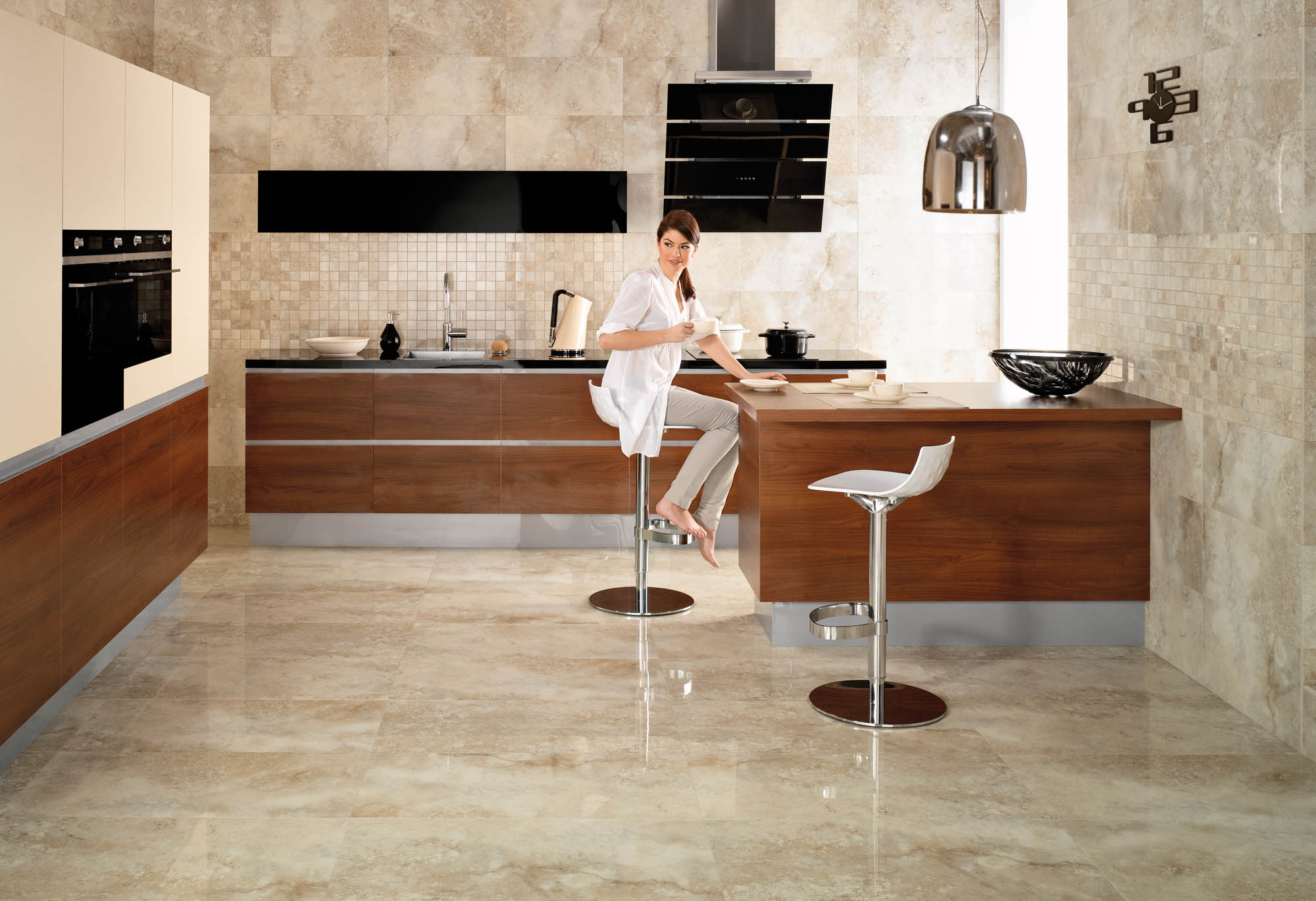 How To Properly Clean Ceramic Floors