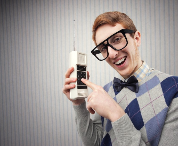 A Geek's Guide To Cell Phone Etiquette