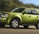 Best Fuel Economy SUVs