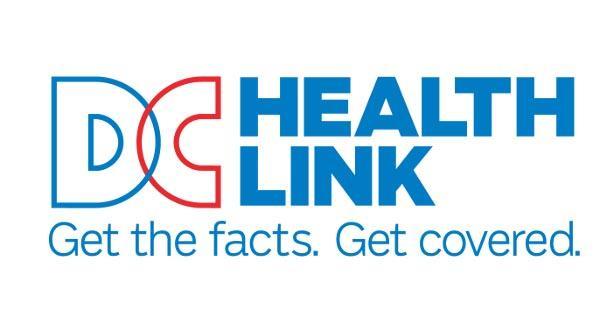 DCHealthLink_logo