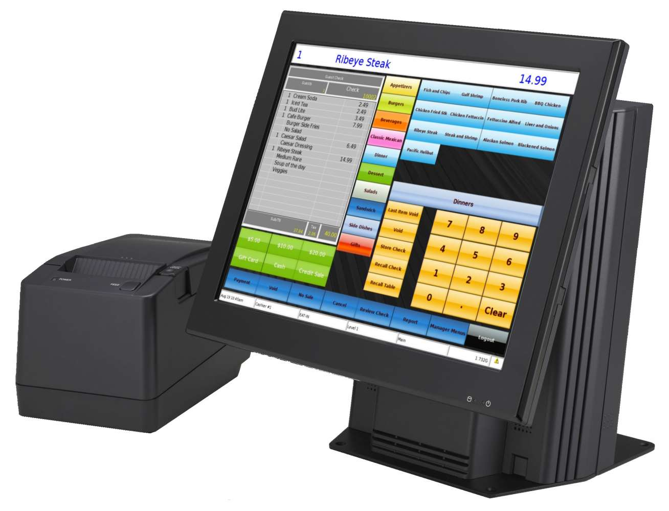 POS Systems For SMEs