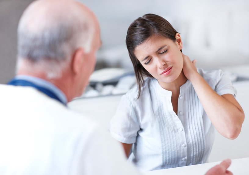 What You Can Do To Manage Chronic Pain