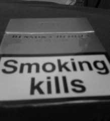 4 Ways Smoking Can Kill You