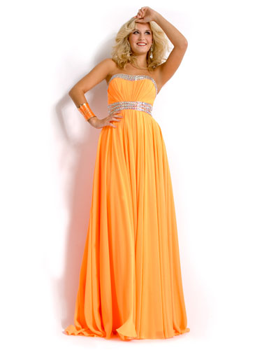The Hottest Prom Fashion Trends In News 2013