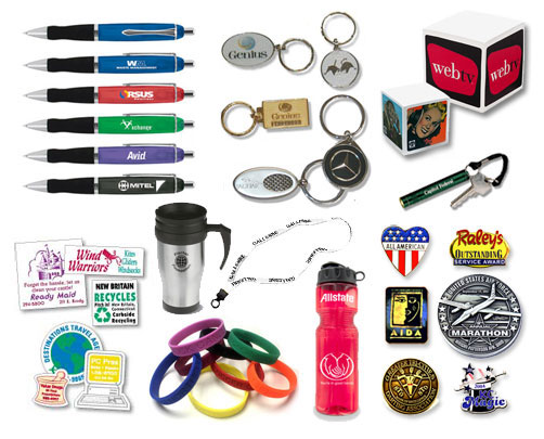 Unique Promotional Products And The Modern Marketing Imperative