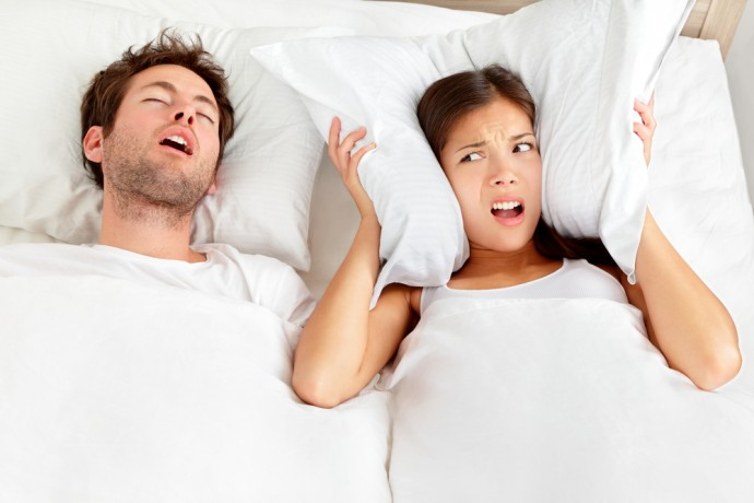 Snoring: It's More Than Just An Annoyance